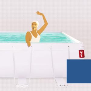 piscine fuoriterra napoli bianco stella